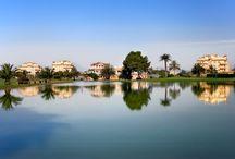 Oliva Nova Golf & Beach Resort ***** / ¿Quieres conocernos? Mira