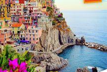 Postcards from Italy / #BerlitzPostcard