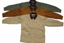 Men's Outerwear / by Cowboy Outfitters