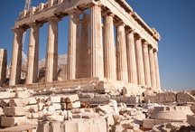 Atenas - Athens