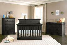A Modern Nursery for Baby