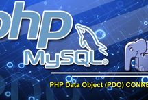 PHP data object (PDO) advance series: create database connection