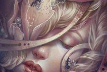 Fantasy Art / Beautiful fantasy art of every type. Fantasy | Magical | Fairytale | Surreal | Enchanting | Mystical | Myths | Legends | Stories | Dreams | Adventures
