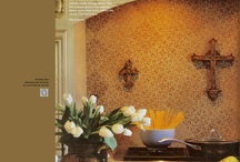 Waverly Tiles / Waverly Tile: One of the worlds most beautiful hand carved and antiqued stones, marbles, granites, porcelain, ceramics and glass http://bit.ly/YUOyCV