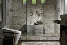 Bathroom / by Bob Garrett