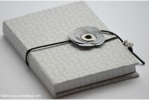 Notes Mini Gifts / by Emanuela Marchesi