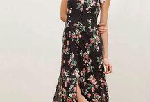 Можно ли носить платье на тонких бретельках в 30+?