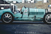 Cars / by Ron Coalson