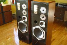 Speakers - MARANTZ