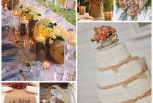 wedding / by Alana Butchie Pollard
