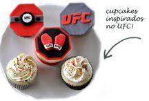Festa UFC