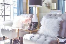 6 March....beautiful interiors