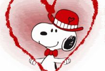 Snoopy / by Cynthia Brown