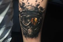 Adam tattoo ideas