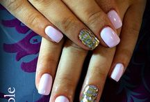 J'adore Nails / Our work at Jadorable!!!