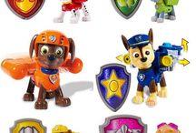 игрушки импорт