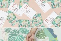 · B R A N D I N G · / Branding, design