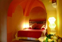 Sicily beach villas