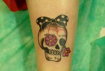 Minhas Tattoos