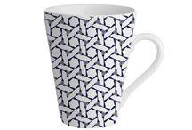 pattern MANGIA por Enrique Rodríguez
