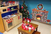 Reggio Christmas