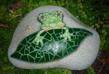 žabí x froggy