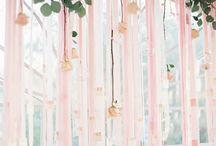 Backdrops / www.lushfloraldesgnpdx.com Serving Portland, Oregon and Vancouver, Washington. Wedding and Event floral design. Wedding bouquets, centerpieces, ceremony floral, Cake floral, Boutonnieres', Altar floral, corsages, aisle petals. Contact us at www.lushfloraldesignpdx.com