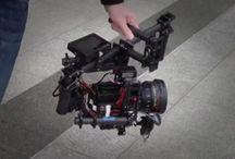 MoVI Camera Stabilizer