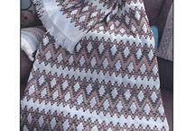 Swedish Weaving: Rebooted