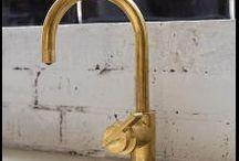 Sink & Shower Taps