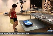 Invasioni Digitali Molise / Invadiamo i luoghi della cultura che più amiamo anche nel nostro Molise