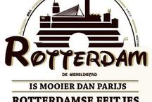 Rotterdam City I was Born / GM