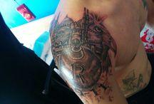 Xatza Tattoo