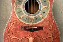 custom acoustic