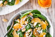 Salads Board!