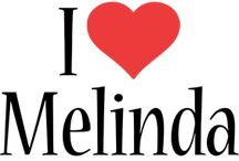 I Am Melinda!