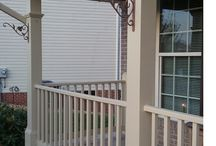 Exterior Repaint / Our latest exterior Repaint. Looks brand new!!