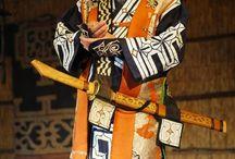 Ainu,  Japan