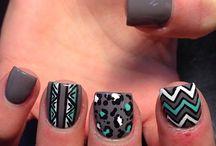 -Nails-
