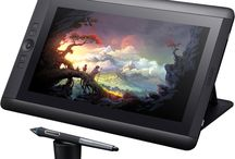 Wacom / Wacom products