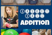 Math {1+1} / Lower Elementary~ Addition, Subtraction, Place Values / by Sarah Rose