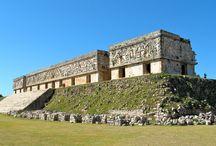 Architecture of Pre Columbian America