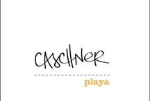CASCHNER PLAYA