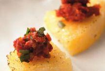 Polenta recipes
