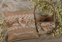 Matrimonio personalizzato