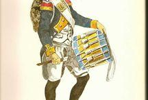 Napoleonic Swiss Regiments