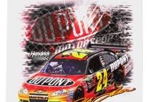 My NASCAR / by Valdi Rendon