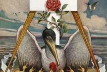 Rosicrucian, Rose Croix, RRetAC / Rosicrucian, Rose Croix, Freemasonry