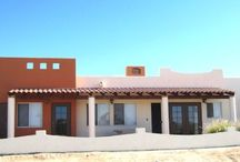San Felipe Baja California Mexico Luxury Villas