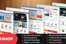eCommerce, PrestaShop, Shopping